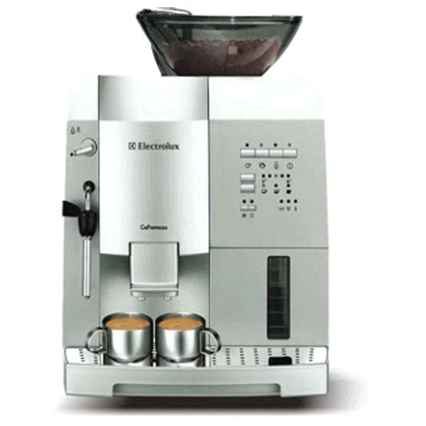 伊莱克斯全自动咖啡机CF250