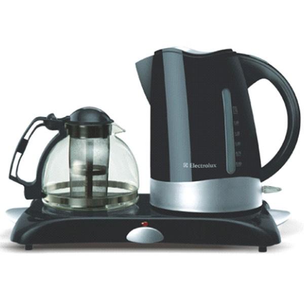 伊莱克斯电热水壶套装EEK3200