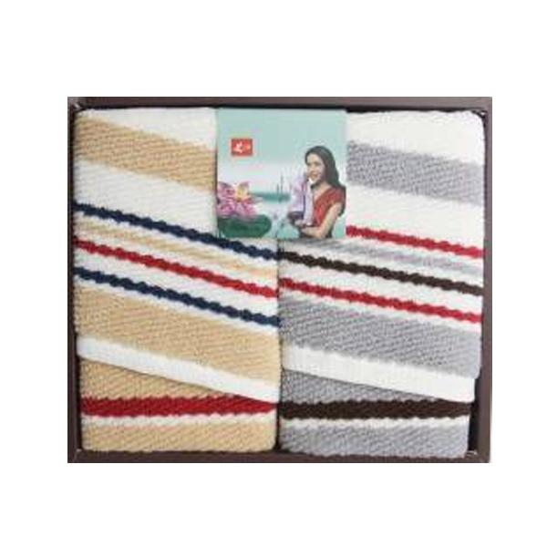 三利毛巾波西米亚-2