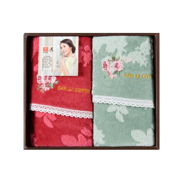 三利毛巾爱莎公主-2