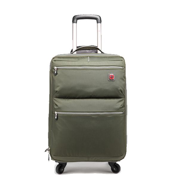 Swissgear瑞士万向轮拉杆箱 登机箱 行李箱SA-7118/SA-7122
