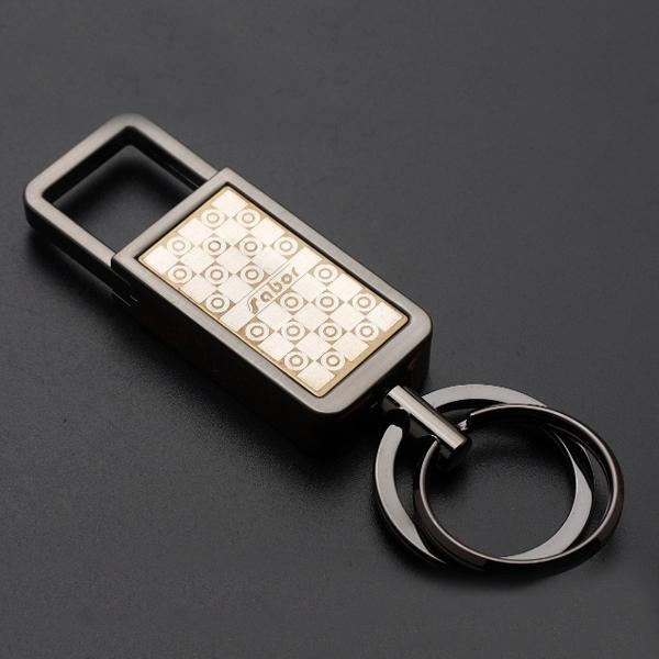 高档钥匙扣-太阳之子
