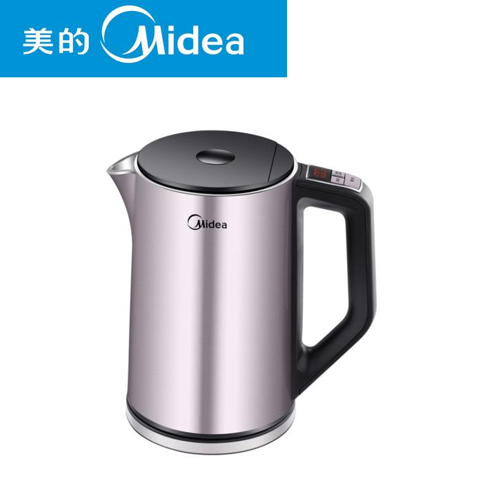 美的电热水壶HE1504A