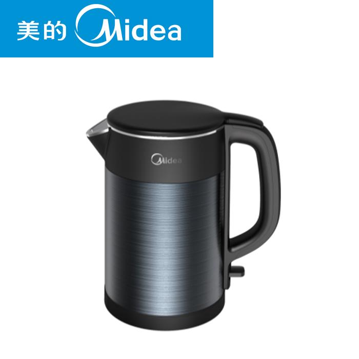 美的电热水壶HJ1511a