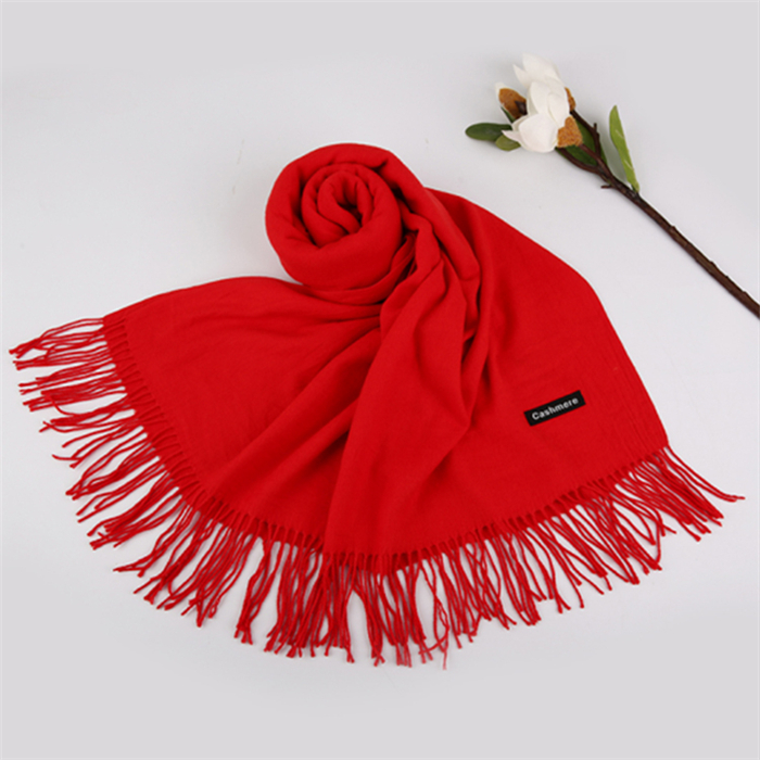 成都红围巾定做厂家